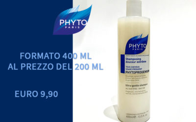 Phyto Shampooing Douceur Extreme